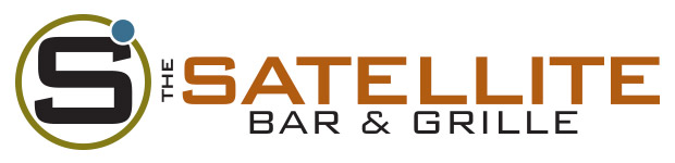 Satellite Bar and Grille at Arbutus Ridge Logo
